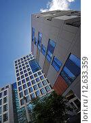 Купить «architecture building house urban buildings», фото № 12633359, снято 20 октября 2018 г. (c) PantherMedia / Фотобанк Лори