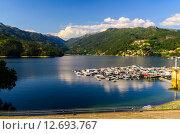 Купить «Национальный парк Португалии Пенеда-Жереш», фото № 12693767, снято 20 апреля 2018 г. (c) Сергей Петерман / Фотобанк Лори