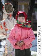 Купить «Масленица», фото № 12739951, снято 3 марта 2013 г. (c) Марина Володько / Фотобанк Лори
