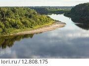 Река Ветлуга (2015 год). Стоковое фото, фотограф Смирнов Андрей Владимирович / Фотобанк Лори