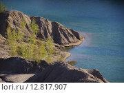 Романцевские горы. Стоковое фото, фотограф Елена / Фотобанк Лори