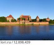 Купить «Marienburg», фото № 12898439, снято 21 июля 2019 г. (c) PantherMedia / Фотобанк Лори