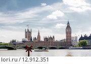 Купить «England, London», фото № 12912351, снято 19 июня 2015 г. (c) Syda Productions / Фотобанк Лори