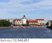 Купить «russia fischdorf kaliningrad nigsberg ostpreussen», фото № 12944451, снято 25 мая 2019 г. (c) PantherMedia / Фотобанк Лори