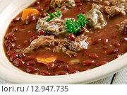 Купить «Brown Windsor soup», фото № 12947735, снято 19 октября 2015 г. (c) Александр Fanfo / Фотобанк Лори