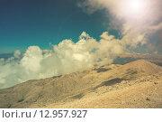 Турция, гора Тахталы. Стоковое фото, фотограф Ирина Буракова / Фотобанк Лори