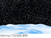 Купить «Новогодний фон», фото № 13025859, снято 17 октября 2015 г. (c) Икан Леонид / Фотобанк Лори