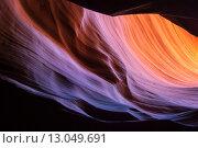 Каньон Антилопы. Стоковое фото, фотограф Свистунова Татьяна / Фотобанк Лори