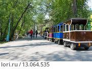 Новосибирский зоопарк (2014 год). Редакционное фото, фотограф Василий Бронников / Фотобанк Лори