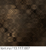 Купить «art abstract geometric horizontal stripes pattern background in black, beige and brown colors», фото № 13117007, снято 22 марта 2019 г. (c) Ingram Publishing / Фотобанк Лори