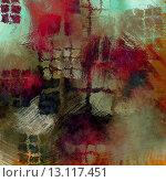 Купить «art abstract acrylic and pencil background in magenta, pink and green colors», фото № 13117451, снято 24 февраля 2019 г. (c) Ingram Publishing / Фотобанк Лори