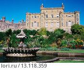 Купить «Culzean castle. Ayrshire, Scotland, UK», фото № 13118359, снято 3 марта 2020 г. (c) age Fotostock / Фотобанк Лори