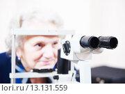 Купить «optical medical devices for eyesight examination», фото № 13131559, снято 5 марта 2015 г. (c) Дмитрий Калиновский / Фотобанк Лори
