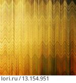 Купить «art abstract colorful zigzag geometric pattern background in brown and gold colors», фото № 13154951, снято 17 августа 2018 г. (c) Ingram Publishing / Фотобанк Лори