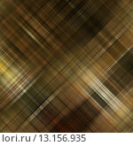 Купить «art abstract geometric diagonal pattern background in green, brown and black colors», фото № 13156935, снято 26 апреля 2019 г. (c) Ingram Publishing / Фотобанк Лори