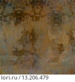 Купить «art abstract acrylic and pencil dark colorful background with damask pattern in brow, orange, grey and beige colors», фото № 13206479, снято 21 ноября 2019 г. (c) Ingram Publishing / Фотобанк Лори