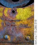Купить «2 Rivets 1 Hole by David Roseburg», фото № 13280519, снято 22 марта 2019 г. (c) age Fotostock / Фотобанк Лори