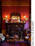 Купить «UK, London, the Sherlock Holmes house in Baker street», фото № 13315891, снято 16 декабря 2018 г. (c) age Fotostock / Фотобанк Лори