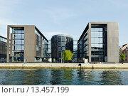 Купить «Modern architecture, Christianshavn, Copenhagen, Denmark, Europe», фото № 13457199, снято 22 июля 2019 г. (c) age Fotostock / Фотобанк Лори
