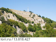 Купить «Гора Ай-Петри. Крым», эксклюзивное фото № 13818427, снято 19 сентября 2015 г. (c) Александр Щепин / Фотобанк Лори