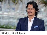 Купить «Vijay Verma - Cannes/France/France - 66TH CANNES FILM FESTIVAL - PHOTO CALL MONSOON SHOOTOUT», фото № 13834079, снято 18 мая 2013 г. (c) age Fotostock / Фотобанк Лори