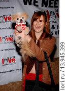 Купить «Mr. Winkle & Lara Jo Regan Much Love Animal Rescue celebrity comedy benefit. Laugh Factory - Hollywood, California. September 29th, 2004. Photo by Patrick Rideaux/PicturePerfect», фото № 13945399, снято 24 июля 2013 г. (c) age Fotostock / Фотобанк Лори