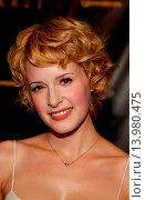 Купить «Jenny Wade - Las Vegas/Nevada/United States - FEAST FILM PREMIERE», фото № 13980475, снято 12 сентября 2006 г. (c) age Fotostock / Фотобанк Лори