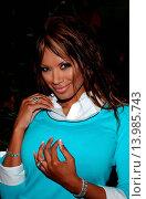 Traci Bingham - Los Angeles/California/United States - CONSTANTINA CHILDREN´S FOUNDATION LADIES LUNCHEON TO BENEFIT TSUNAMI RELIEF (2005 год). Редакционное фото, фотограф visual/pictureperfect / age Fotostock / Фотобанк Лори