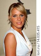Kristen Renton - Burbank/California/United States - DAYTIME EMMY NOMINEE RECEPTION (2008 год). Редакционное фото, фотограф visual/pictureperfect / age Fotostock / Фотобанк Лори