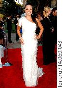 Paula Garces - Los Angeles/California/United States - 2009 ALMA AWARDS: ARRIVALS. Редакционное фото, фотограф visual/pictureperfect / age Fotostock / Фотобанк Лори