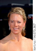 Annika Sorenstam - Los Angeles/California/United States - 2008 ESPY AWARDS. Редакционное фото, фотограф visual/pictureperfect / age Fotostock / Фотобанк Лори