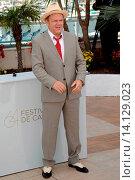 Купить «John C Reilly - Cannes/France/France - 64TH CANNES FILM FESTIVAL PHOTO CALL WE NEED TO TALK ABOUT KEVIN - NO ITALIAN SALES», фото № 14129023, снято 12 мая 2011 г. (c) age Fotostock / Фотобанк Лори