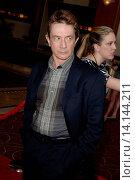 Купить «Martin Short - Los Angeles/California/United States - HOODWINKED TOO FILM PREMIERE», фото № 14144211, снято 16 апреля 2011 г. (c) age Fotostock / Фотобанк Лори
