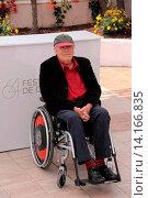 Купить «Bernardo Bertolucci - Cannes/France/France - 64TH CANNES FILM FESTIVAL - BERNARDO BERTOLUCCI - NO ITALIAN SALES», фото № 14166835, снято 11 мая 2011 г. (c) age Fotostock / Фотобанк Лори