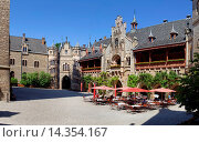 Купить «Marienburg Castle, Pattensen near Hannover, Lower Saxony, Germany, Europe», фото № 14354167, снято 16 февраля 2020 г. (c) age Fotostock / Фотобанк Лори