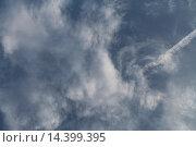 Небо. Стоковое фото, фотограф Анастасия Доманская / Фотобанк Лори
