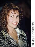 Купить «Певица Наталья Штурм», эксклюзивное фото № 14469491, снято 26 марта 2019 г. (c) Татьяна Белова / Фотобанк Лори