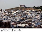 Купить «Antequera, Antequera, Spain.», фото № 14651827, снято 24 января 2019 г. (c) age Fotostock / Фотобанк Лори