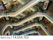 Купить «Demiroren shopping center, Istanbul, Turkey.», фото № 14654763, снято 22 октября 2018 г. (c) age Fotostock / Фотобанк Лори