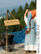 Купить «knight festival Kapfenberg, 2006, Austria, Styria, Upper Styria, Kapfenberg», фото № 14708919, снято 24 июня 2006 г. (c) age Fotostock / Фотобанк Лори
