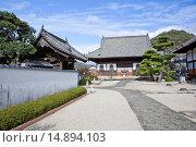 Купить «Tanohisashige, Okayama, Japan», фото № 14894103, снято 21 августа 2018 г. (c) age Fotostock / Фотобанк Лори
