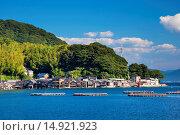 Купить «Ine, Kyoto, Kinki, Japan», фото № 14921923, снято 21 июля 2018 г. (c) age Fotostock / Фотобанк Лори