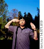 Купить «Actor John Ritter», фото № 14971819, снято 7 сентября 2006 г. (c) age Fotostock / Фотобанк Лори