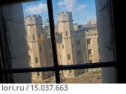 Купить «Tower of London, Worl Heritage Site, London, England, Great Britain, Europe.», фото № 15037663, снято 28 января 2020 г. (c) age Fotostock / Фотобанк Лори
