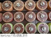 Купить «England, Buckinghamshire, Bletchley, Bletchley Park, Drum Detail of, Turing Bombe, decipher, decode, decrypt, Rebuild Project Computer», фото № 15058311, снято 21 октября 2014 г. (c) age Fotostock / Фотобанк Лори