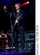 Купить «Superstars Rascal Flatts & Keith Urban Headline Two Day 2nd Annual Party for a Cause Festival at The LINQ in Las Vegas Featuring: Keith Urban Where: Las...», фото № 15135919, снято 5 апреля 2014 г. (c) age Fotostock / Фотобанк Лори