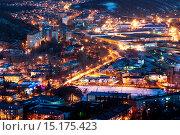 Купить «Самара. Красная глинка», фото № 15175423, снято 22 февраля 2018 г. (c) Дмитрий Третьяков / Фотобанк Лори