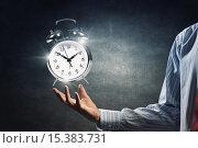 Купить «Manage your time», фото № 15383731, снято 4 октября 2014 г. (c) Sergey Nivens / Фотобанк Лори