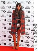 Купить «BBC Radio One Teen Awards held at the SSE Wembley Arena - Arrivals Featuring: Jameela Jamil Where: London, United Kingdom When: 19 Oct 2014 Credit: WENN.com», фото № 15597643, снято 19 октября 2014 г. (c) age Fotostock / Фотобанк Лори