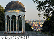 Купить «Wiesbaden», фото № 15616619, снято 27 мая 2019 г. (c) age Fotostock / Фотобанк Лори